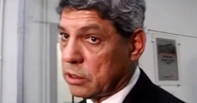 Delegado Benício Cabral