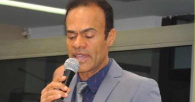 Vereador Marcos Vinicius é Presidente da Comissão