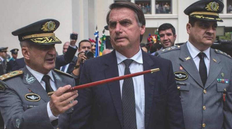 Bolsonaro diz que vai tirar o Brasil da Organização da Nações Unidas (ONU) por ser antro de comunistas