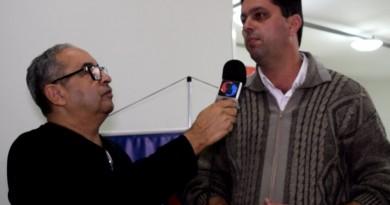 Presidente e vice do Sindicato do Vestuário de Divinópolis (SINVESD) fazem análise do MVB realizado na Paraíba; lojistas dizem ter sido sucesso