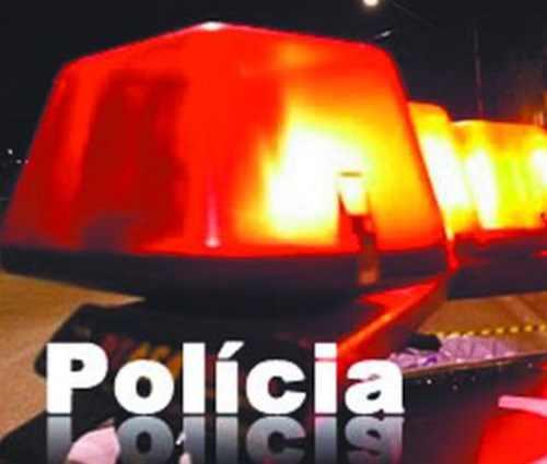 Bandidos tentam assalto e um deles leva um tiro da vítima que é militar