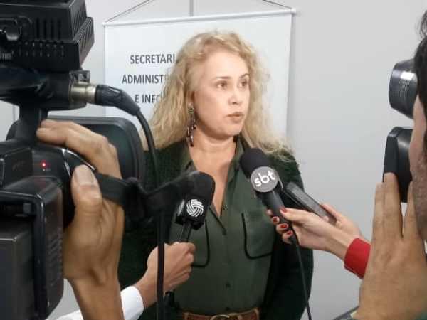 Prefeito de Divinópolis participa de manifestação em Belo Horizonte e decreta ponto facultativo para servidores do municipio