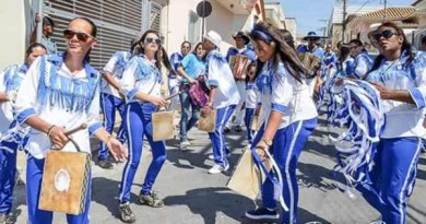 SAMONTE comemora maior festa religiosa do município