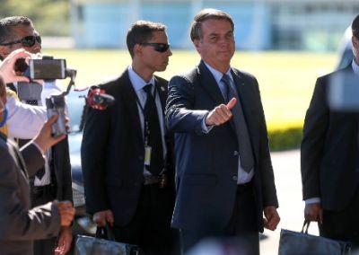 Bolsonaro diz que governo vai gastar R$ 92 bi para manutenção de ...
