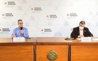 Foto Divulgação Pedro Gontijo/SES