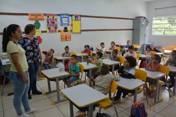 Foto/Divulgação: Prefeitura de Nova Serrana