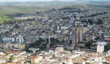 Foto: Divulgação Prefeitura de Santo Antônio do Monte
