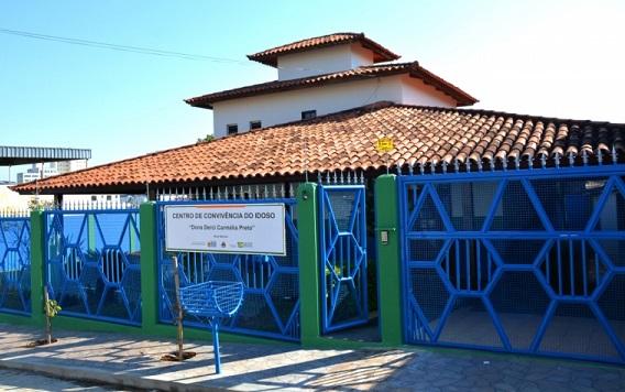 Imagem/Divulgação Prefeitura de Nova Serrana