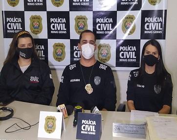 Foto: Divulgação PCMG