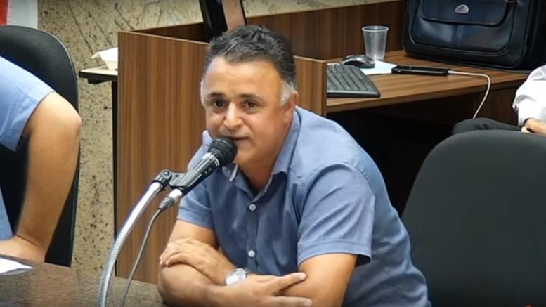 Foto: Divulgação/Câmara Municipal de Itaúna