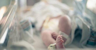 Coronavírus em bebês: casos de contaminação estão sendo registrados no Brasil e no mundo (Brooke Pennington/Getty Images)