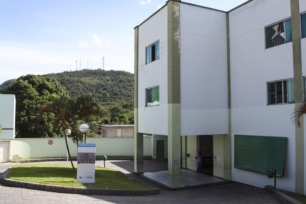 Foto: Prefeitura de Itaúna/Divulgação