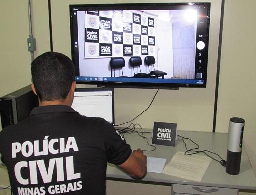Foto/Divulgação PMPC