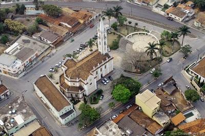 Foto/Divulgação Prefeitura de Carmo do Cajuru