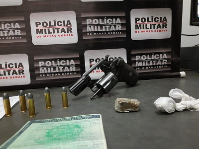 Foto/Divulgação 7ªRPM