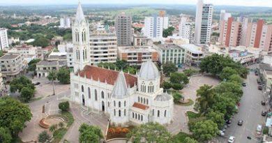 Foto/Divulgação: Prefeitura de Bom Despacho